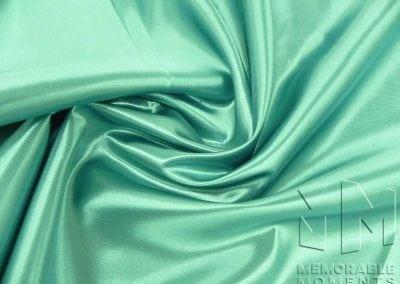 Satin - Teal Green 645