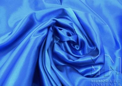 Satin - Turquoise 31