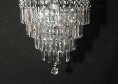 Centerpieces chandeliers memorable moments chandelier rental reception party dscf1014 aloadofball Images