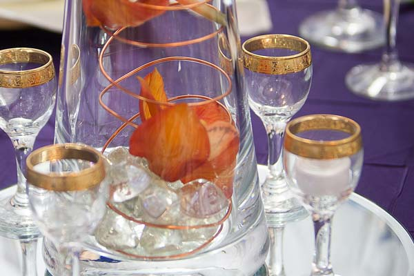 Arabian nights theme for parties and gatherings