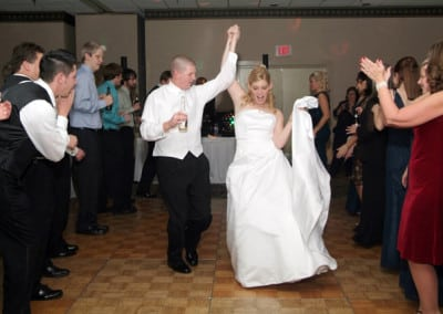 Wedding DJ Fredericksburg VA
