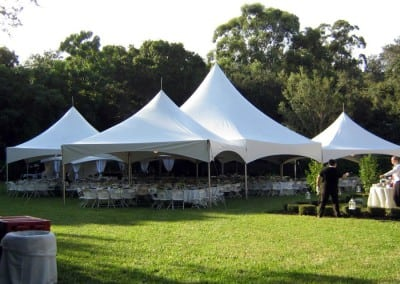 Tent rental in Fredericksburg, VA and Washington, DC