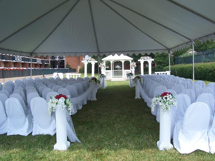 Tents accessories memorable moments wedding decor rental fredericksburg va 02 junglespirit Gallery