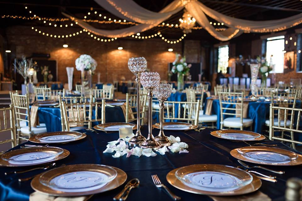 Old Silk Mill Wedding, Featuring Matthew Thwing Photography