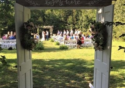 MM-Wedding-Church-doorway-rental-virginia-fredericksburg-Decor2