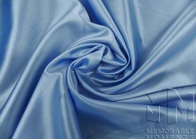 Satin - Blue 120