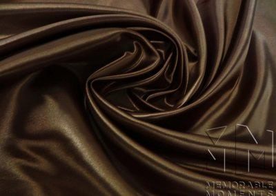 Satin - Brown 266