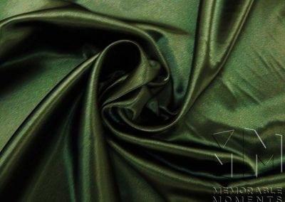Satin - Dark Olive 553