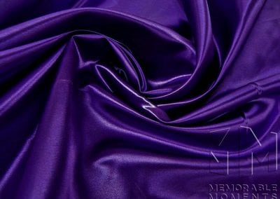 Satin - Purple 393