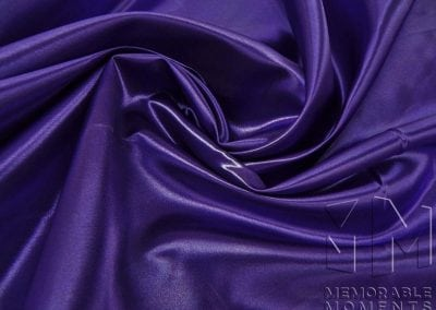Satin - Purple 658