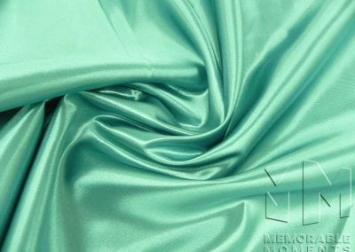 Satin - Teal Green 645