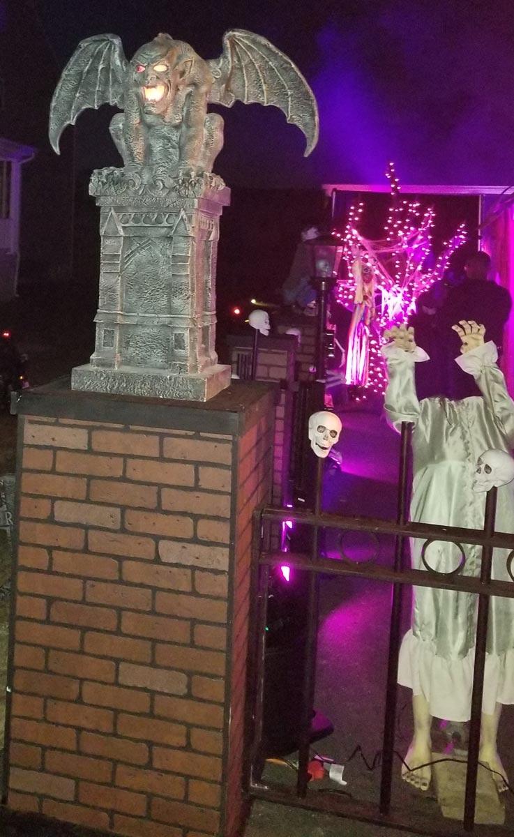 Halloween Memorable Moments