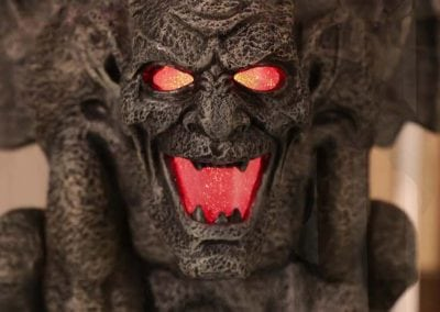 halloween-party-rental-virginia-fredericksburg-gargoyle2