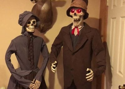 MM-halloween-party-rental-virginia-fredericksburg-skeleton-couple
