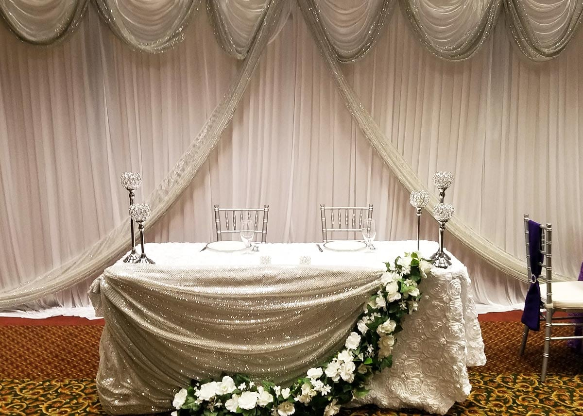 Pipe And Drape Memorable Moments
