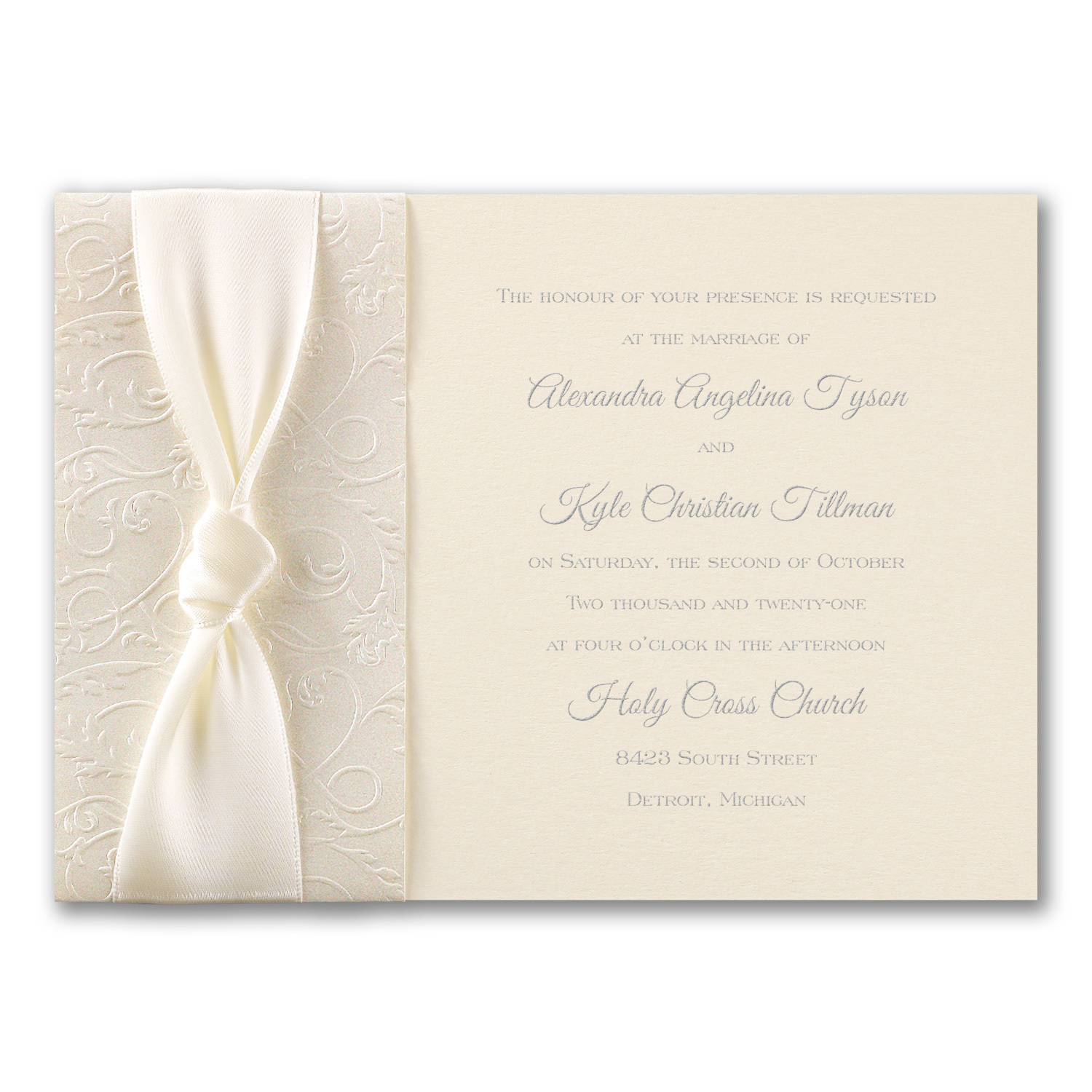 Invitations and Stationary   Memorable Moments