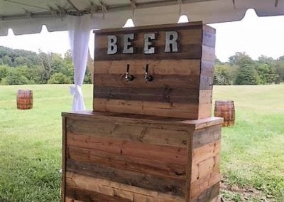 furniture-rental-rustic-bar