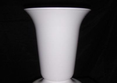 Decorations-Wedding Arch-Rentals-Urn-White