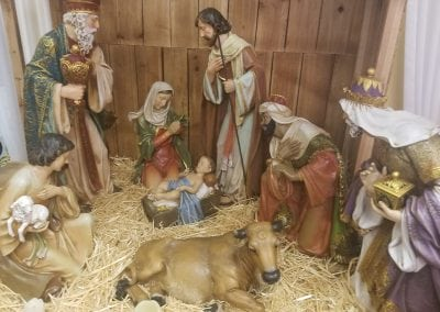 Speciality Props-rental-Nativity Set-Party Theme-1