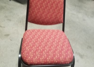 Rental-Banquet Chairs