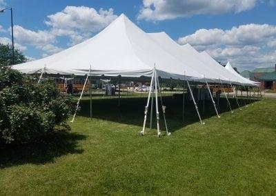 tent-rental-fredericksburg-Pole-tent-40x100