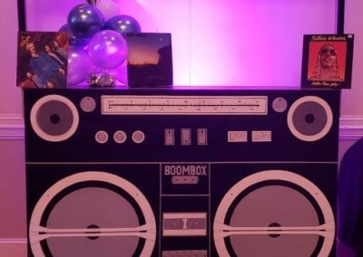 MM-Eighties-BoomBox-party-rental-virginia-fredericksburg-Prop1