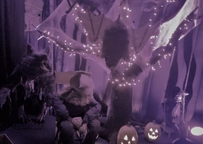 MM-halloween-party-rental-fredericksburg-VA-decor