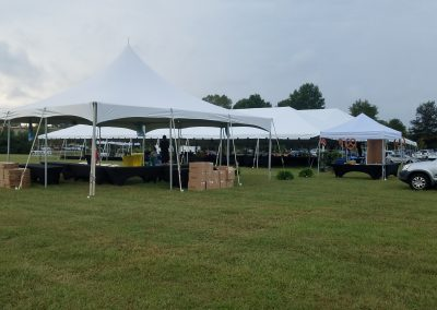 MM-party-rental-fredericksburg-VA-Frame-tent-40x100-30x100-30x30