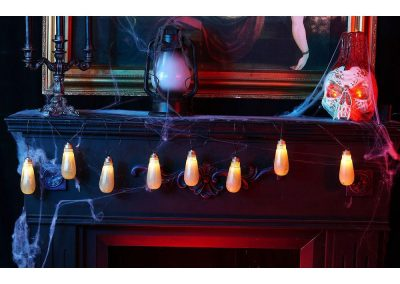 halloween-party-rental-virginia-fredericksburg-lights